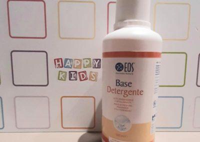 Base Detergente
