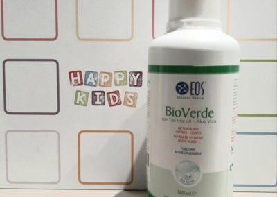Detergente Bioverde